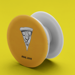 Real Love PIZZA