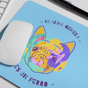 Personalizar mouse pad